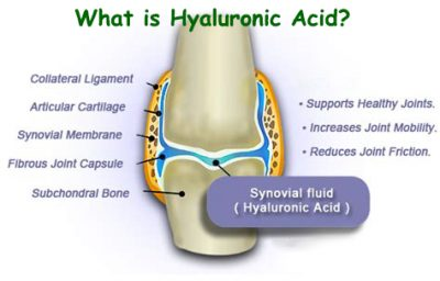 oral hyaluronic acid