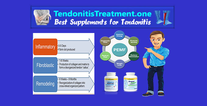 best supplements for tendonitis